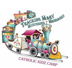 Vacation Bible School ~ Held at Our Lady of Fatima Parish