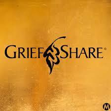 GriefShare, Surviving the Holidays ~ Sunday, November 10th