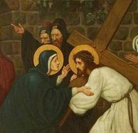 Stations of the Cross - Benediction - Reconciliation - Followed by Soup Supper Potluck