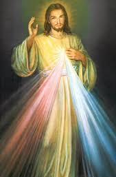 Divine Mercy Sunday, April 28, 2019