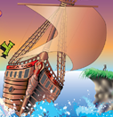 Vacation Bible School 2019 ~ Set Sail with the Holy Trinity, Featuring Saint Patrick!