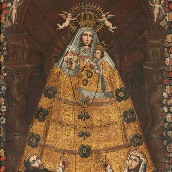 Our Lady of the Rosary Novena, September 29th through October 7th