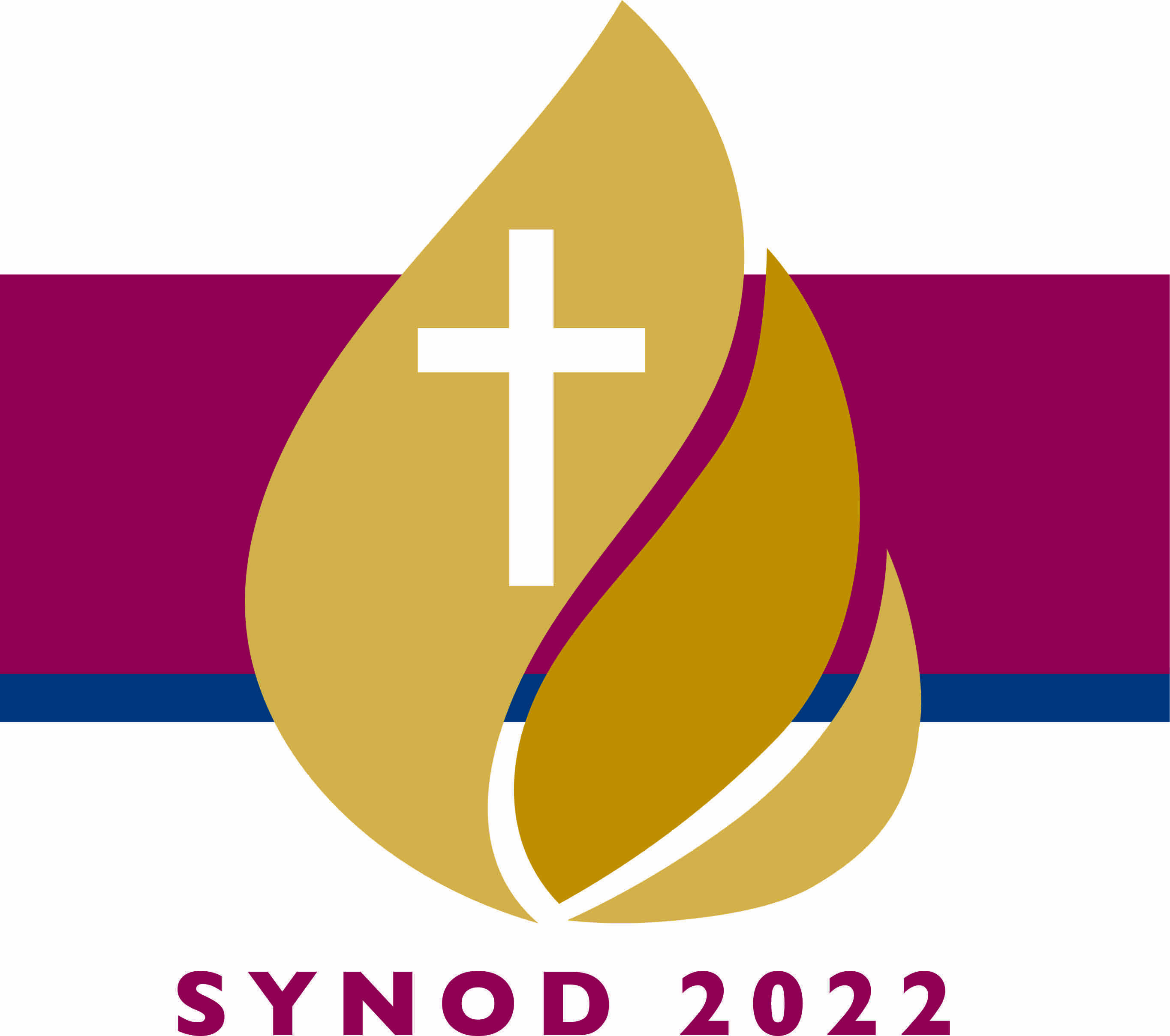 FINAL week left of SJA Synod Small Groups!