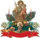 St. Joseph Altar Blessing & Viewing Schedule