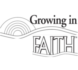 July Issue of Growing in Faith Now Available