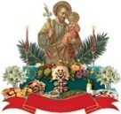 St. Joseph Altar Blessing & Viewing Schedule - CANCELED