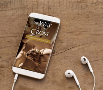 Way of the Cross: Praying the Psalms with Jesus