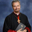 Rev. Monsignor Don Sawyer