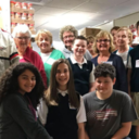 Serving Others at St. Vincent de Paul's Food Pantry