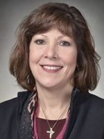 Susie Veters, DMin, CPA