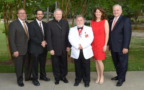 2016 Northshore Chapter Committee Annual Dinner