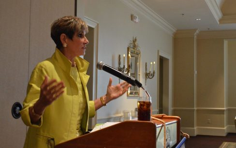 2016 Women's Giving Circle Kickoff Mass and Luncheon