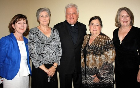 2014 Northshore Chapter Committee Annual Dinner