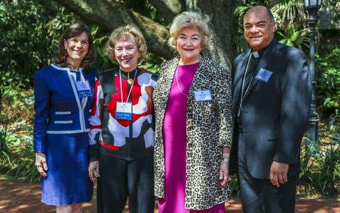 2018 Women's Giving Circle Kickoff Mass and Luncheon