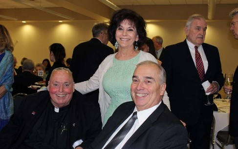 2015 Northshore Chapter Committee Annual Dinner