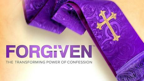 Forgiven Image and link to Forgiven program