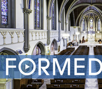 For Your Faith: Formed.org