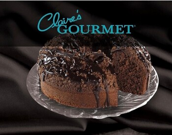 Claire's Gourmet Fundraiser