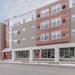 GRAND OPENING: Circle North Apartments