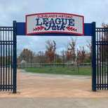 Baseball's Past is Preserved at Hough's League Park
