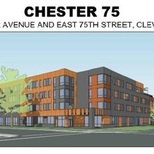 Chester75 Concept OK'd by City Design Review