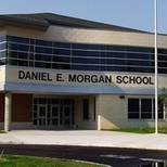 New Laundry Facility at Daniel E Morgan School in Hough