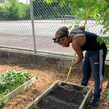 Famicos Receives One of USDA's First-Ever Urban Agriculture Grants