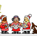 Christmas Caroling with St. Matthew
