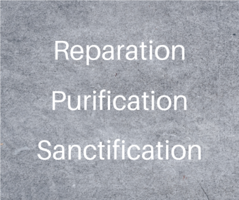 Holy Hour for the Reparation, Purification, and Sanctification of the Universal Church