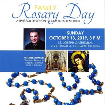 Diocesan Family Rosary Day