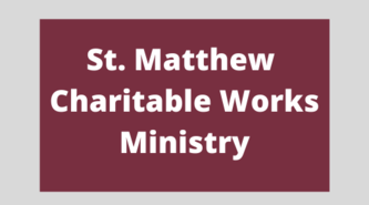 Charitable Works Ministry