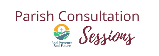 Share your thoughts on the future of our parish!