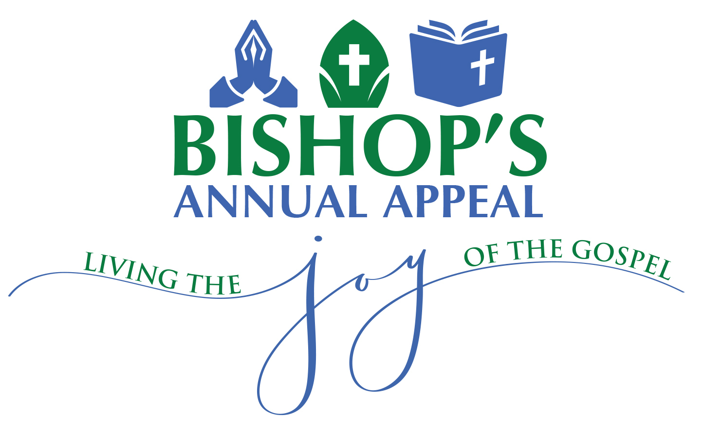 Thank you for your support of the Bishop's Annual Appeal!