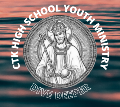 High School Youth Ministry: Dive Deeper - Abraham Part 1