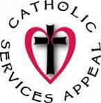 Catholic Services Appeal - UPDATED 2/1/2016