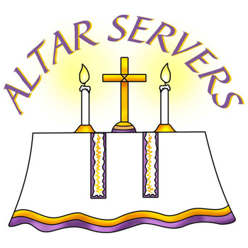 Children Altar Server Training
