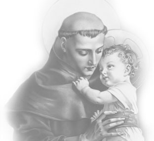 Veneration of the Relics of St. Anthony of Padua