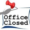Parish Office Closed - Oct 19