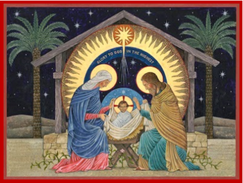 Christmas Liturgy Schedule