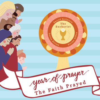 First Friday Family Prayer Day