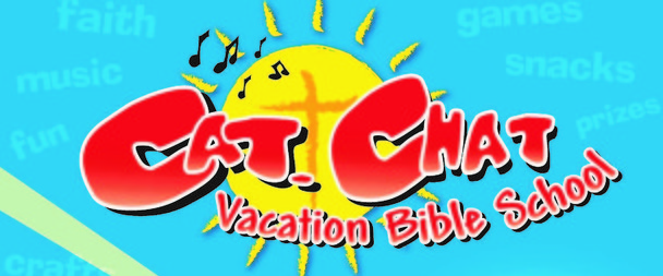 Cat Chat Vacation Bible School