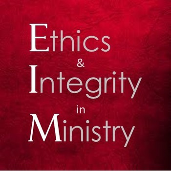 Ethics & Integrity in Ministry Workshop
