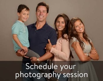 Lifetouch Family Portraits