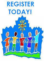 Religious Education For Grades K-12