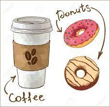 HS Teen - Coffee & Donuts / Date with Jesus