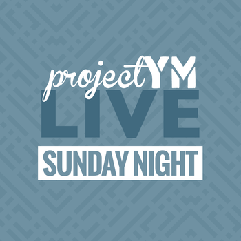 Project Youth Ministry Live