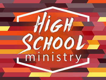 Youth Ministry S'mores & More