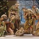 Pope Francis Writes on Meaning and Importance of the Nativity Scene