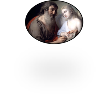 The Gospel of St. Matthew – Cycle A