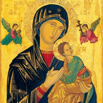 Our Mother of Perpetual Help Novena with Exposition and Benediction (No Mass)